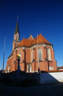 Übersee-St. Nikolaus