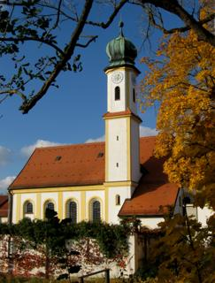Unterbiberg-St. Georg