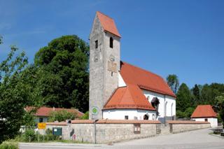 Unterlaus-St. Vitus
