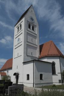 Unterpfaffenhofen-St. Johannes Bosco