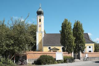 Unterschleißheim-St. Ulrich