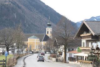 Unterwössen-St. Martin