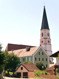 Velden/Vils-St. Petrus