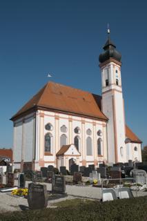 Vierkirchen-St. Jakobus