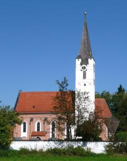 Vilsheim-St. Kastulus