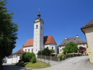 Vogtareuth-St. Emmeram