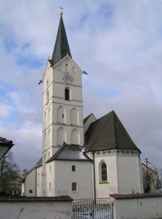 Volkmannsdorf-St. Laurentius