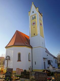 Walkertshofen-Mariä Himmelfahrt