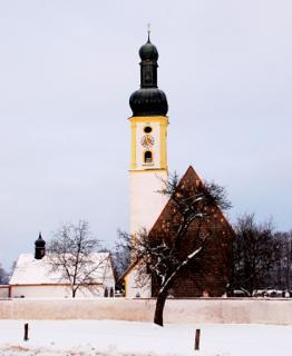 Wall-St. Margareth
