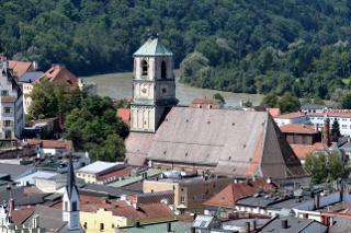 Wasserburg-St. Jakob