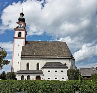 Weildorf-Mariä Himmelfahrt