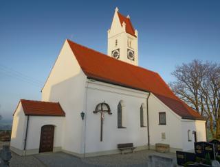 Welshofen-St. Peter