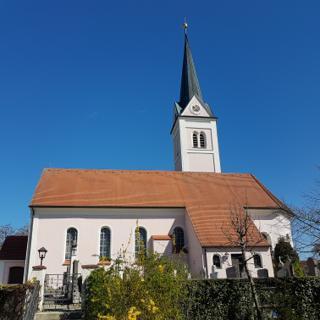 Westerholzhausen-St. Korbinian