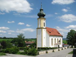 Wildsteig-St. Jakob