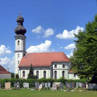 Wörth-St. Peter