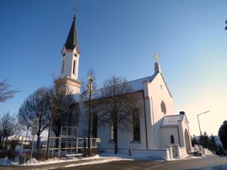 Wolfersdorf-St. Petrus und Paulus