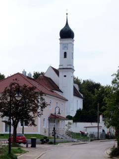 Wollomoos-St. Bartholomäus