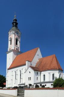 Zolling-St. Johann Baptist