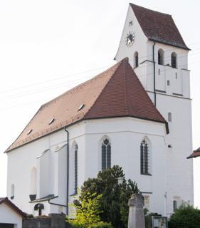 Zweikirchen-St. Michael