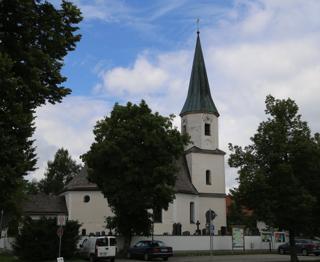 Brunnthal-St. Nikolaus