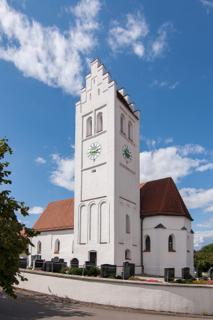 Dürnzhausen-St. Georg