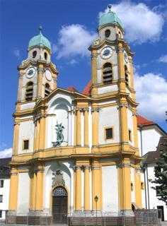 München-St. Michael/Berg am Laim