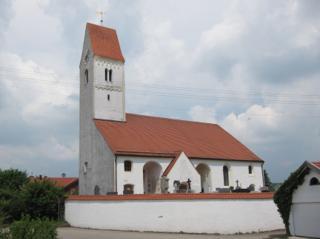 Oberndorf-St. Georg