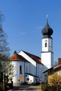 Bad Endorf-St. Jakobus der Ältere