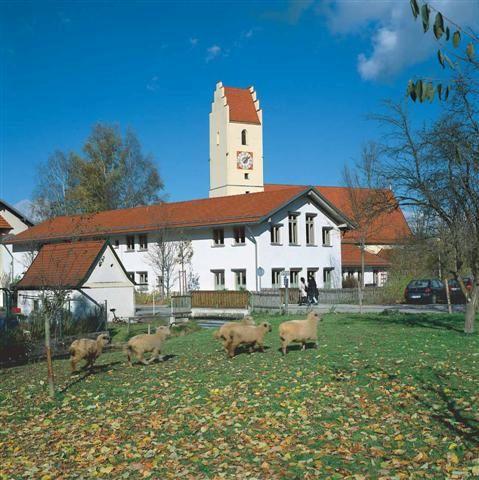 Pfarrkirche Alzgern