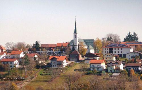 Pfarrkirche Hohenau