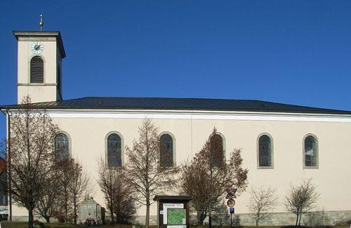 Pfarrkirche Innernzell