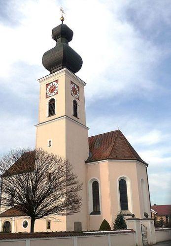 Pfarrei Aicha-an-der-Donau