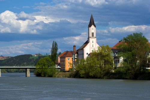 Passau-Innstadt
