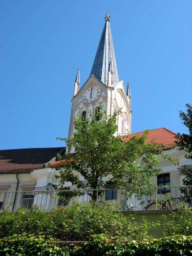 Klosterkirche St. Nikola