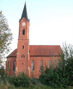 Mettenhausen