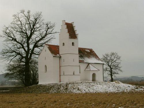 Pfarrkirche Hartkirchen bei Landau
