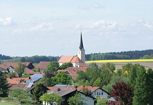 Pfarrkirche Neuhofen