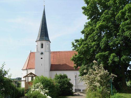 Pfarrkirche Nöham