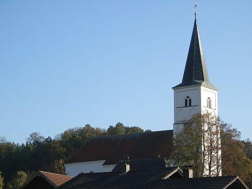Pfarrkirche Postmünster