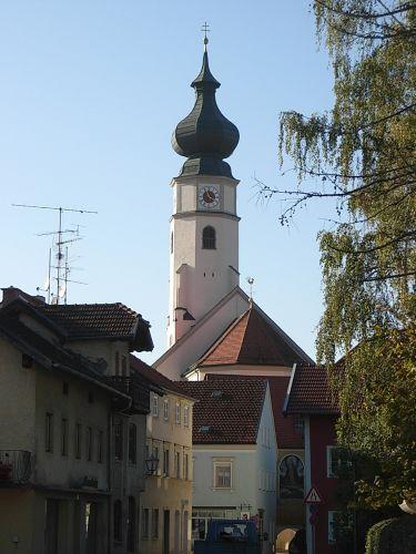 Pfarrkirche Triftern