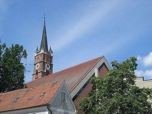 Stadtpfarrkirche Pfarrkirchen