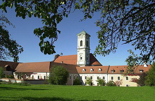 Pfarrkirche Asbach
