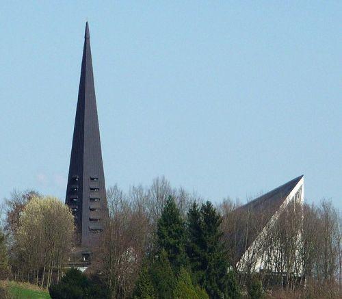 Pfarrkirche Ruhstorf