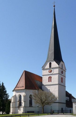 Matricula Passau