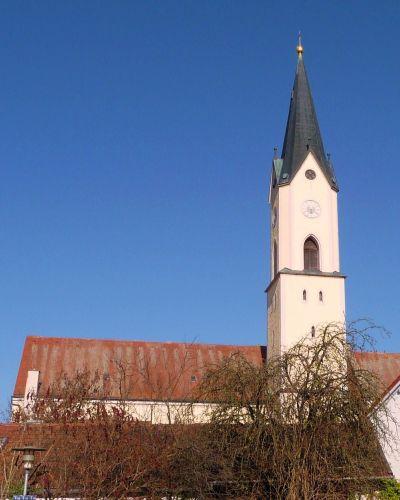 Hartkirchen-am-Inn