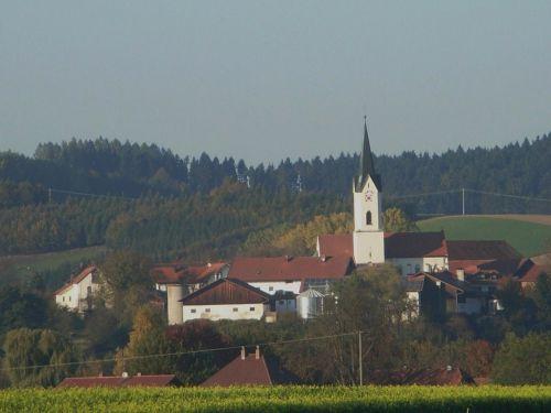Pfarrkirche Weng