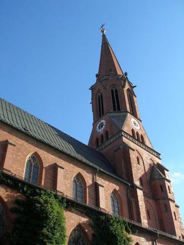 Stadtpfarrkirche Zwiesel