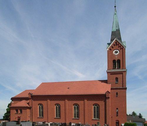 Pfarrkirche Wurmannsquick