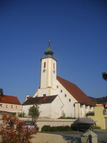Pfarrkirche Windorf