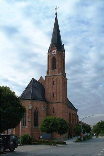 Pfarrei Alkofen